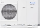 Panasonic, heat pump, space heating, Aquarea