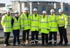 NG Bailey, apprenticeship, apprentices, Balfour Beatty Engineering Services, BBES