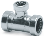 Pegler Yorkshire, Tectite, pipe, pipework, fittings