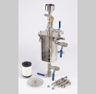 maintenance, refurbishment, water treatment, magnetic filter, BSS