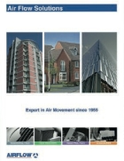 Airflow Developments, ventilation, extract fan, heat recovery, MVHR