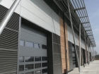 Gilberts Blackpool, natural ventilation, grilles, diffusers