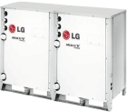 LG, air conditioning, VRF, water cooled