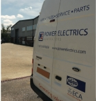 Power Electrics, standy power, standby generator
