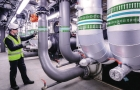 McQuay, service, chiller, air conditioning