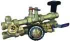 Marflow Hydronics, valve assembly, fan coil unit, FCU