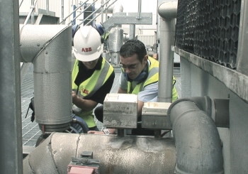 ABB, VSD, variable speed drive, quick fixes