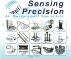 Airflow SP, sensing Precision, instrument, air flow