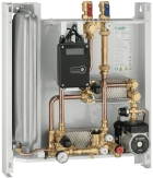 Altecnic, heat interface unit, HIU, central heating, community heating