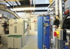 Hamworthy Heating, renwable energy, biomass, space heating, boiler