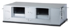 LG air conditioning, VRF, ducted