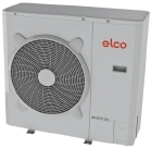 Elco, heat pump, space heating