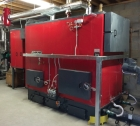 Wood Energy, biomass boiler, renewable energy, ESCO
