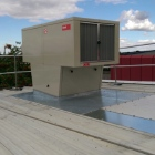maintenance, refurbishment, Hoval, ventilation