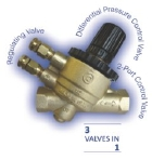 Marflow Hydronics, PICV, CPD, commissioning, balancing