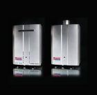 Rinnai, DHW, renewable energy