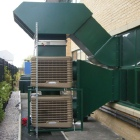 EcoCooling, data centre, evaporative cooling, energy efficiency