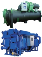 Klima-Therm, air conditioning, chiller, absorption chiller