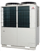 MHI, Mitsubishi Heavy Industries, heat pump, DHW, domestic hot water