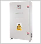 Marshall-Tufflex, power factor, voltage optimiser
