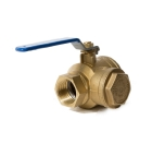 Marflow Hydronics, strainer, isolation valve