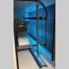 Indoor air quality, Gibbons Ultraviolet Solutions, odour, AHU, air handling unit