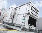 maintenance, refurbishment, Flakt Woods, ventilation, AHU, air handling unit