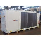 maintenance, refurbishment, chiller, chilled water, Cool-Therm