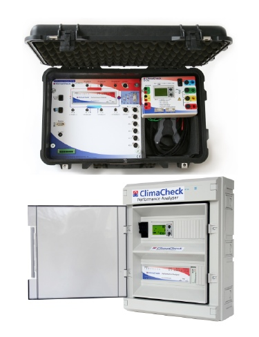 Business Edge, air conditioning, refrigeration, ClimaCheck, energy efficiency