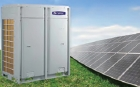 Klima-Therm, Gree, air conditioning, solar, renewable energy, VRF