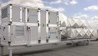 Daikin Applied, AHU, air handling unit, ventilation, air conditioning