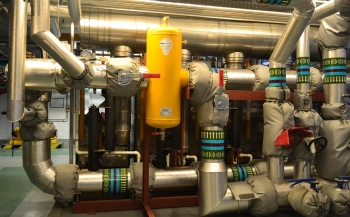 Spirotech, magnetic filter, filtration, air, boilers, space heating, DHW