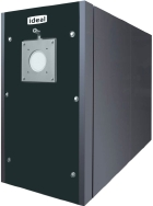 Ideal Boilers, space heating,