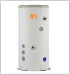 Heatrae Sadia, hot water cylinder, DHW