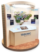 Tridonic, lighting, control, lighting management