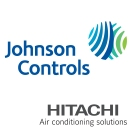 Johnson Controls, Hitachi Air Conditioning, free cooling, VRF