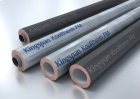 Kooltherm, pipe insulation, Agrement