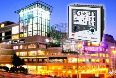 BMS, Building management system, controls, meters, Carlo Gavazzi, metering