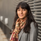 CIBSE, Sara Kassam, behaviour