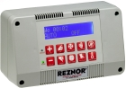 Reznor, heating, control