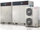 Bosch, air conditioning, VRF