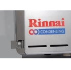 Rinnai, DHW, domestic hot water