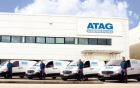 ATAG Commercial, boilers, boiler, space heating