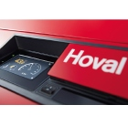 Hoval, boiler, control, Energy efficient building systems, energy efficiency