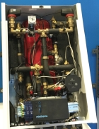 Zero Carbon Future, HIU, heat interface unit, space heating, district heating