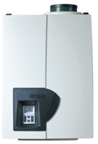 Atag Commercial, boiler, space heating