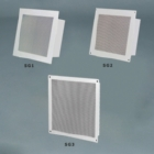 Waterloo Air Products, security grilles, grilles, diffusers