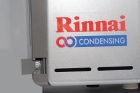 Rinnai, DHW, continuous flow water heater, domestic hot water, BIM