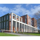 Passivhaus, University of Leicester