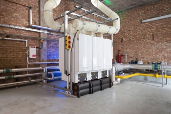 Bosch Commercial & Industrial Heating, ErP, replacement boiler, boilers